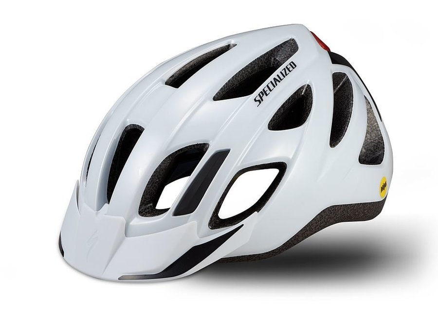 Centro LED Helmet w/ MIPS - Adult