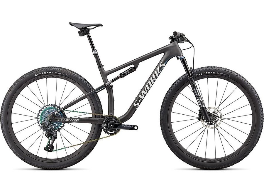 2022 S-Works Epic