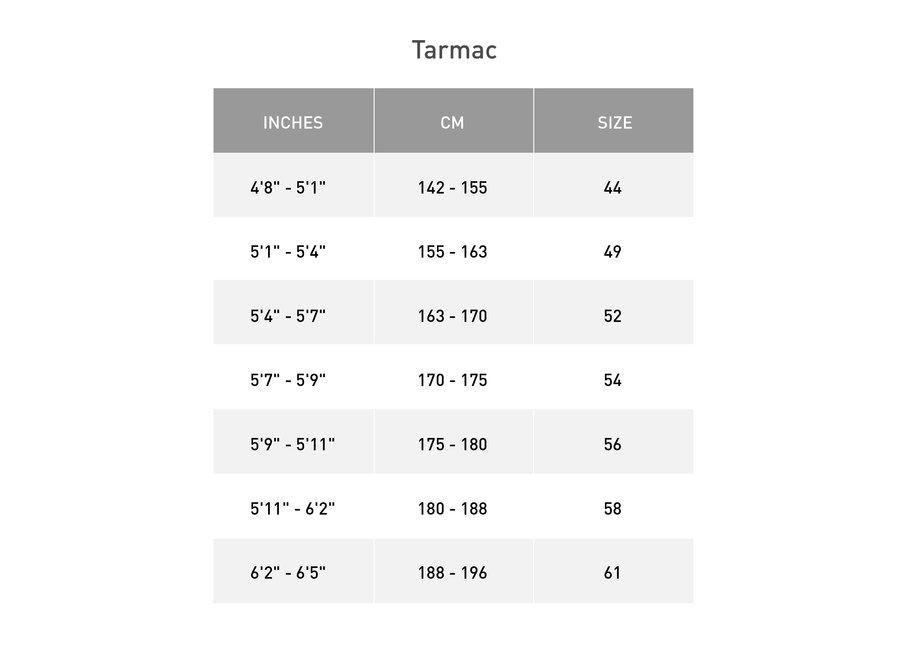 2022 Tarmac SL7 S-Works Frameset