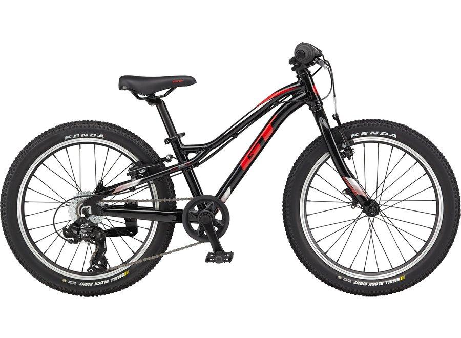 """GT Stomper Prime 20"""" Kids Bike"""