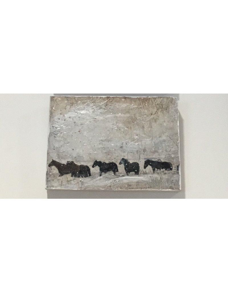 Audrey Hall | Horse Group *CS