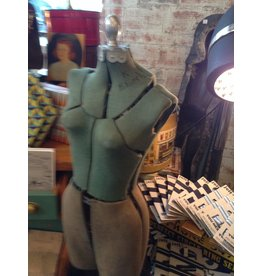 Antique Adjustable Mannequin  *CS*