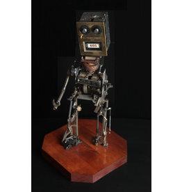 Al Robot *CS*