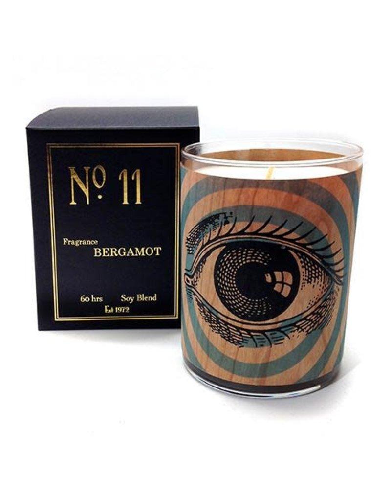 Bergamot Candle