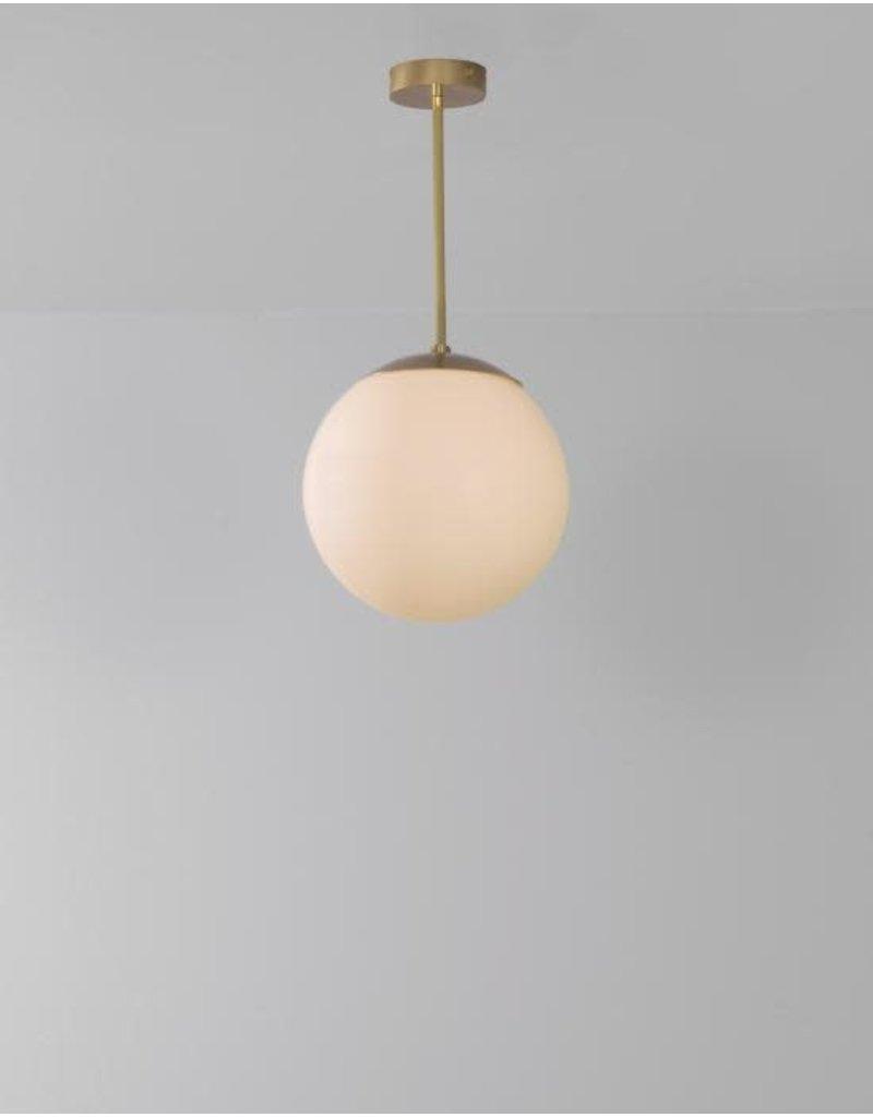 Opal Pendant Light