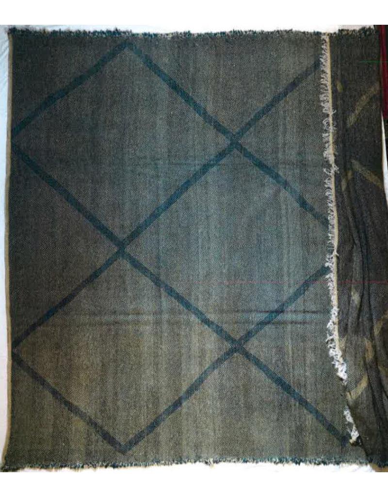 """Amadi MC15248  12'10"""" x 20' Moroccan Kilim *CS*"""
