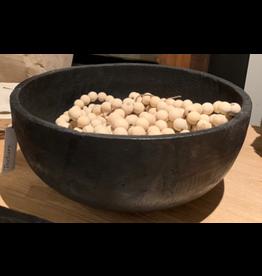 Jumbo Black Bowl