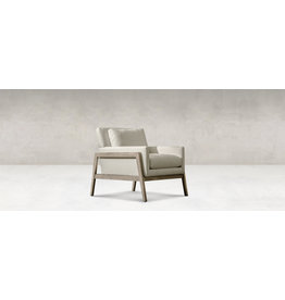 Bale Chair Driftwood Frame
