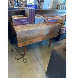 Antique Table, Folding *CS