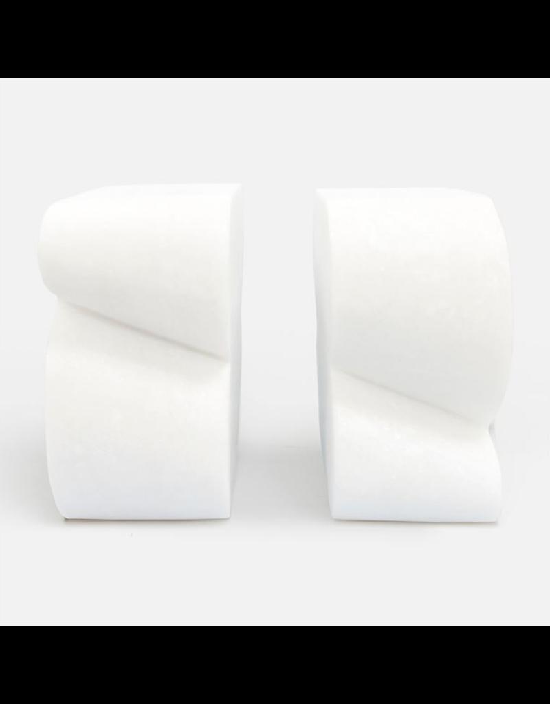 Calysta - White Marble