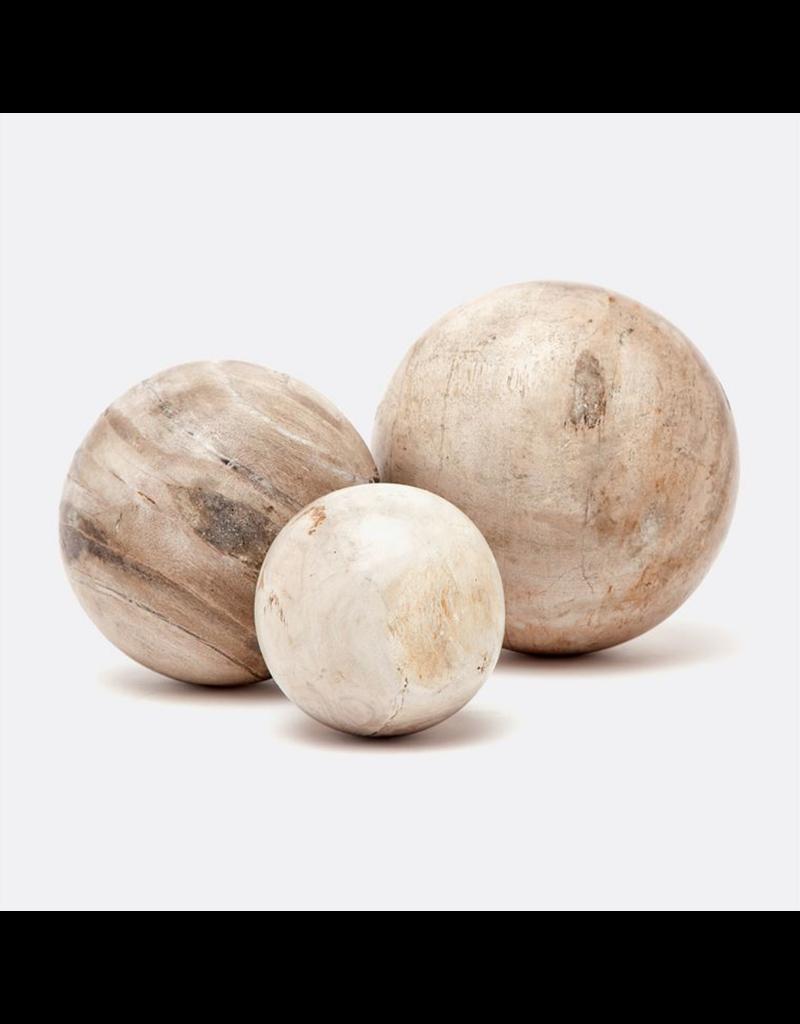 Bram - light petrified wood