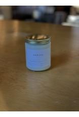 AW Minimalist Candle - Santal