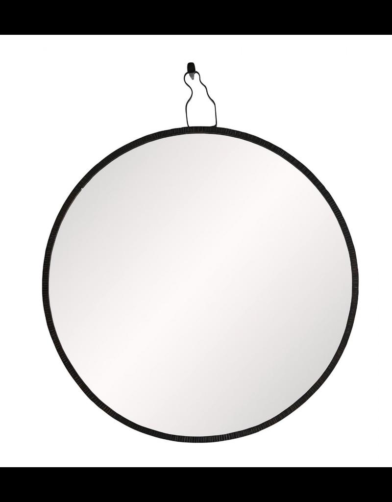 Autero Large Round Mirror