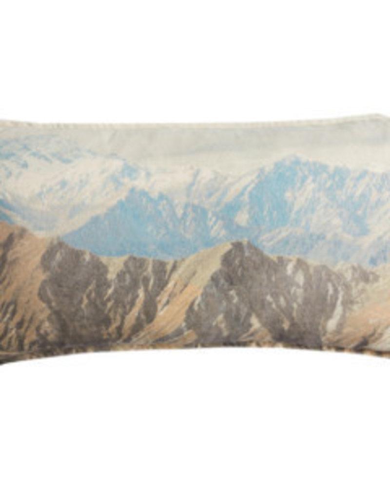 Old River Potato Lumbar Cushion | 85 X 45 w/ Insert
