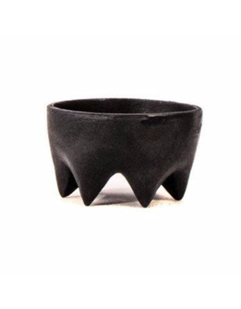 Alyson Fox Cast Iron Footed Bowl
