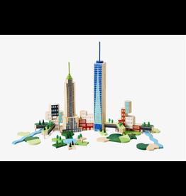 Blockitecture - Big Apple