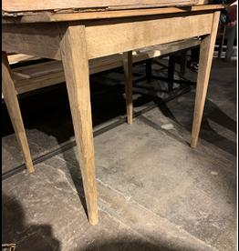 BLEACHED OAK TABLE S1910915