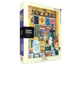 Art Shop Puzzle