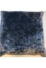 Black Pillow 24x24