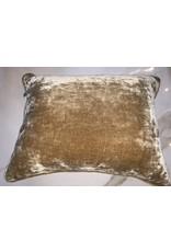 Gold Pillow 18x24