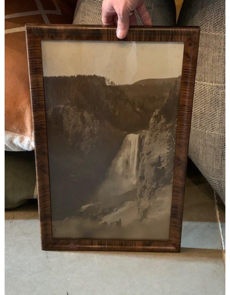 Yellowstone Waterfall #1 *CS