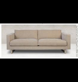 Beam Sofa - Finish Walnut