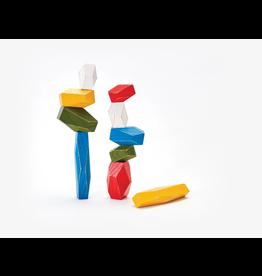 Balancing Blocks - Multi
