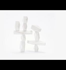 Balancing Blocks - White
