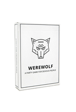 Werewolf - Card Deck