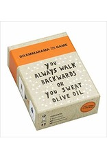 Dilemmarama The Game