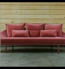 Miniforms - Lem Sofa - Pink Regal