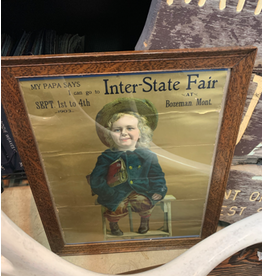 1903 Interstate Fair Kid  *CS*