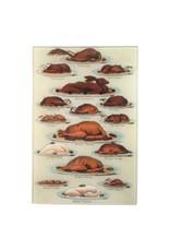 John Derian | Poultry & Game Tray