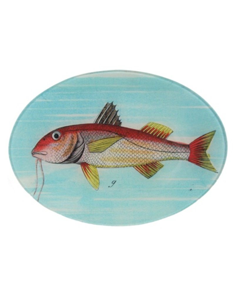 John Derian | Oval Fish G