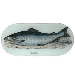 John Derian | Salmon Oblong Tray