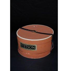 Stetson Gold Label Hat Box