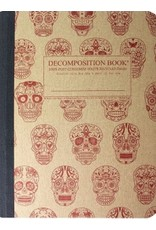 Decomposition Book Sugar Skulls