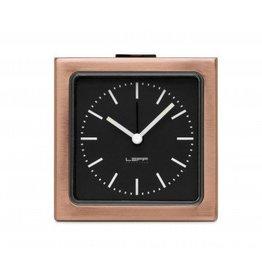 Block, Copper Clock