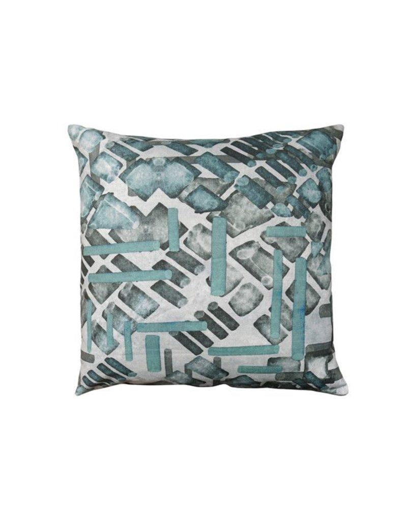 Stele Pillow   Sage