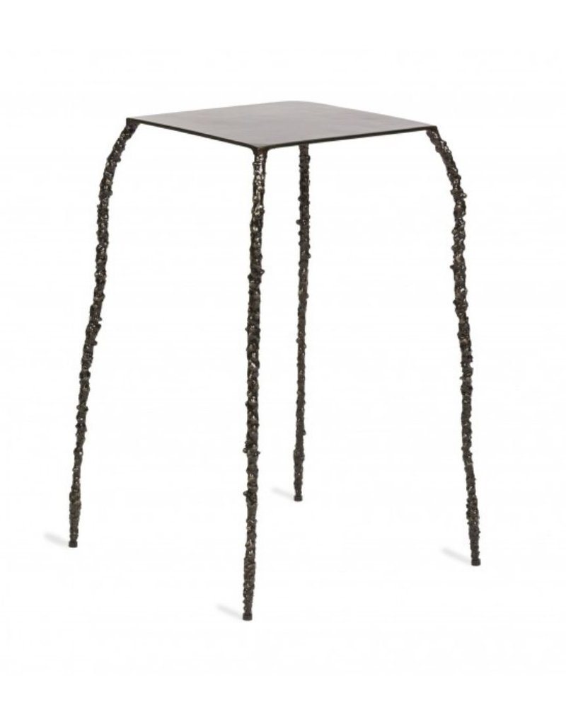 Art Accent Table