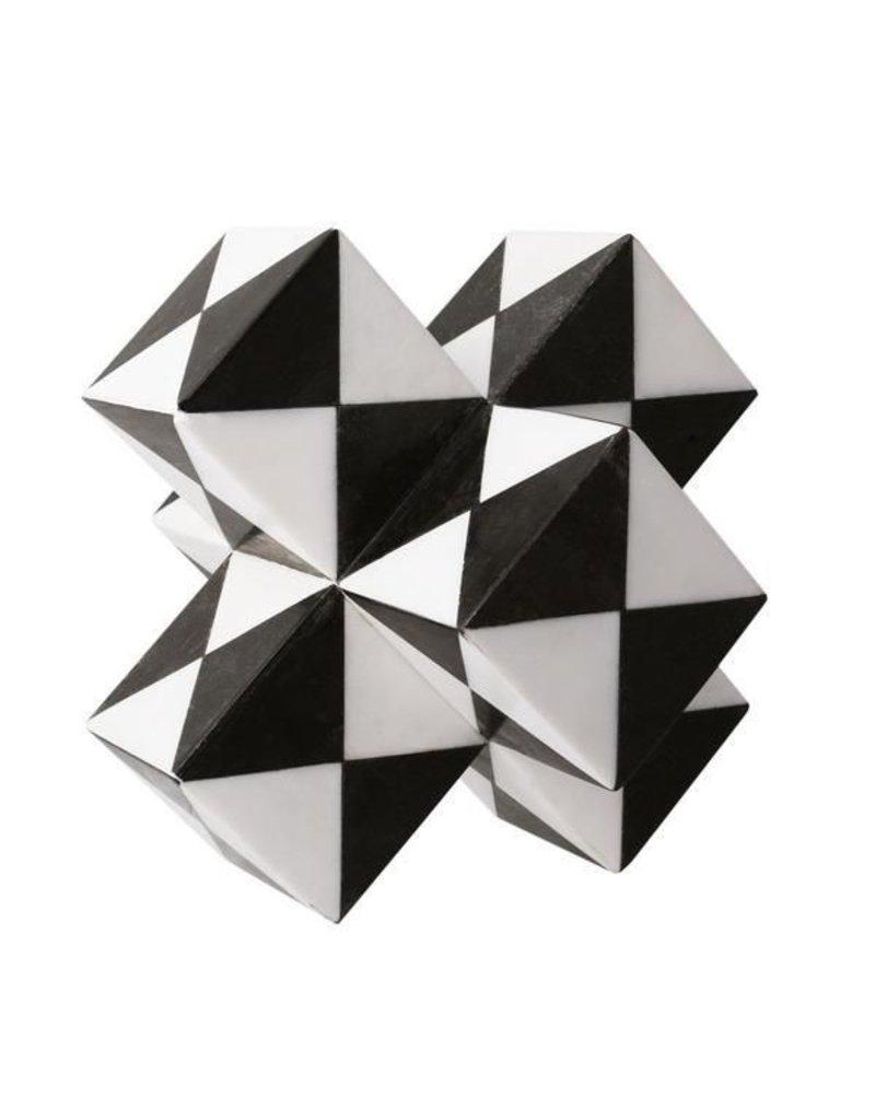 Kelly Wearstler | Marble Trapezoid Mini