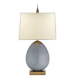 Ciro Table Lamp Grey