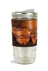 Tactile Park Travel Mug Dark