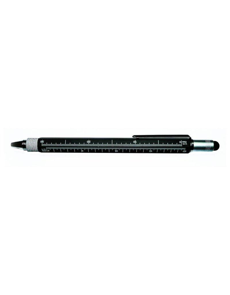Iron Glory Tool Pen, Black