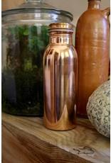 Vohr Schmidt Copper Water Bottle