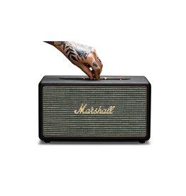 Marshall Stanmore Speaker, Black