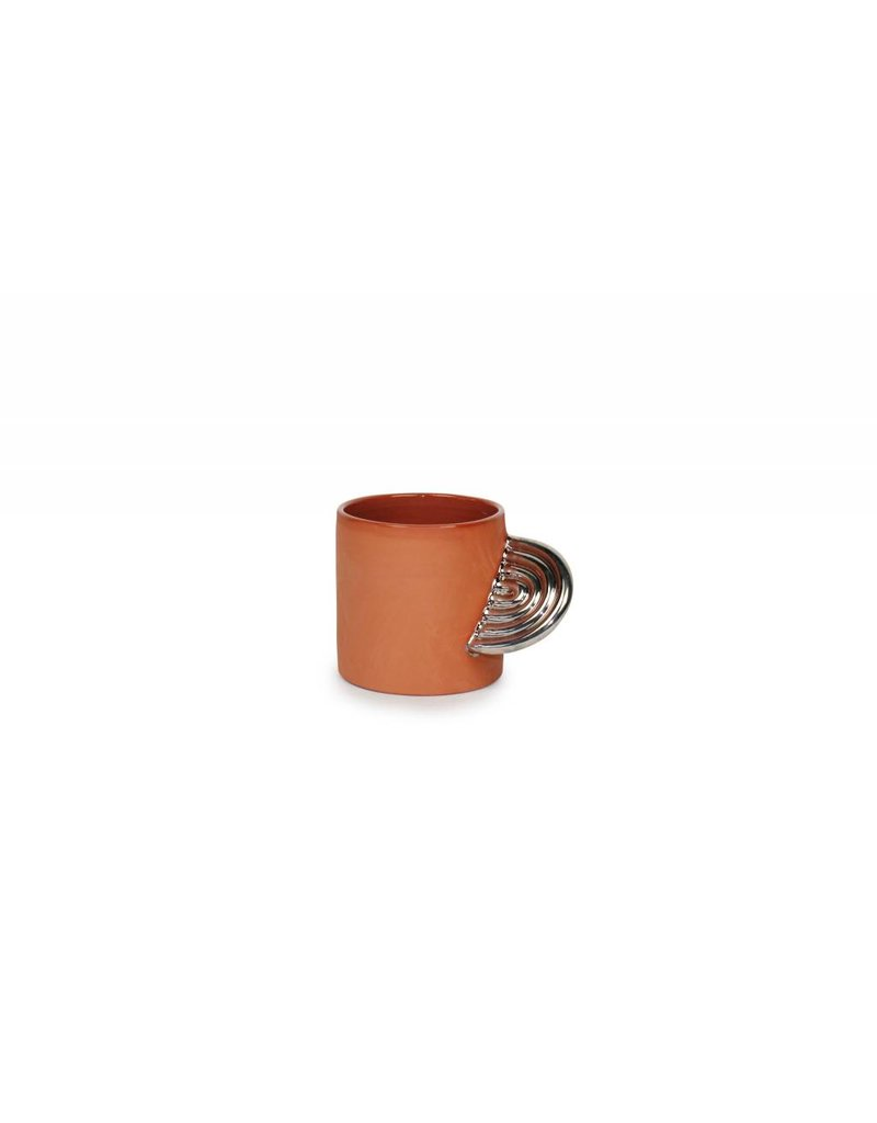 Orange Coffee Mug - MD