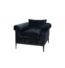 Henry Chair | Black