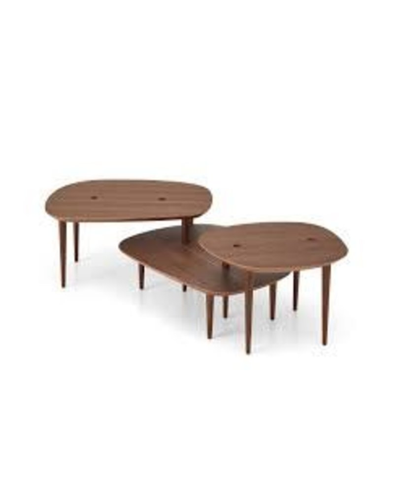 Saba | New Song Side Table | Set of Three