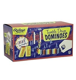 House of Novelties Tumble Down Dominoes